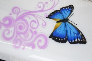 GloriaKaos - Dream Butterfly 55cm - 007