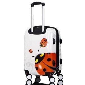 GloriaKaos - G.Kaos - GK Suitcase Ladybug 55cm- 003