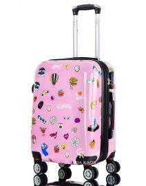 Gloria Kaos Suitcase - Joy Plus 55cm - 001