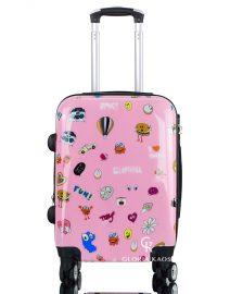 Gloria Kaos Suitcase - Joy Plus 55cm - 002