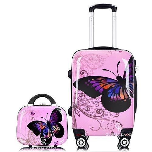 Valige Trolley Fashion Traveler