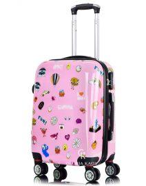 Gloria Kaos Suitcase - Joy 55cm - 001a
