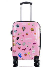 Gloria Kaos Suitcase - Joy 55cm - 002